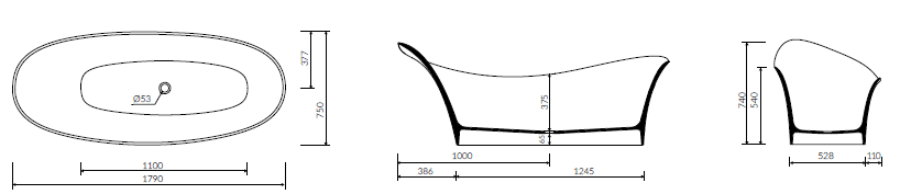 Diagrama cada Adria I