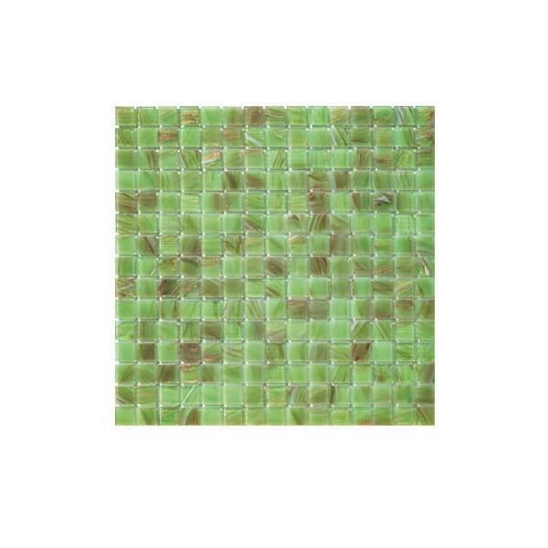 Mozaic Aurore Verde   MOSAICO+