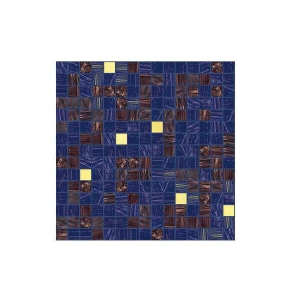 Mozaic Cromie Zurigo Oro | MOSAICO+