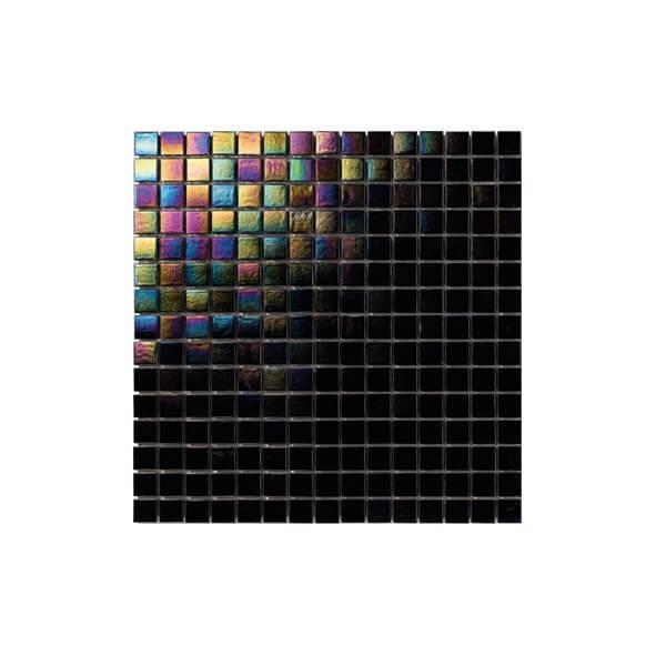 Mozaic Perle Nero | MOSAICO+