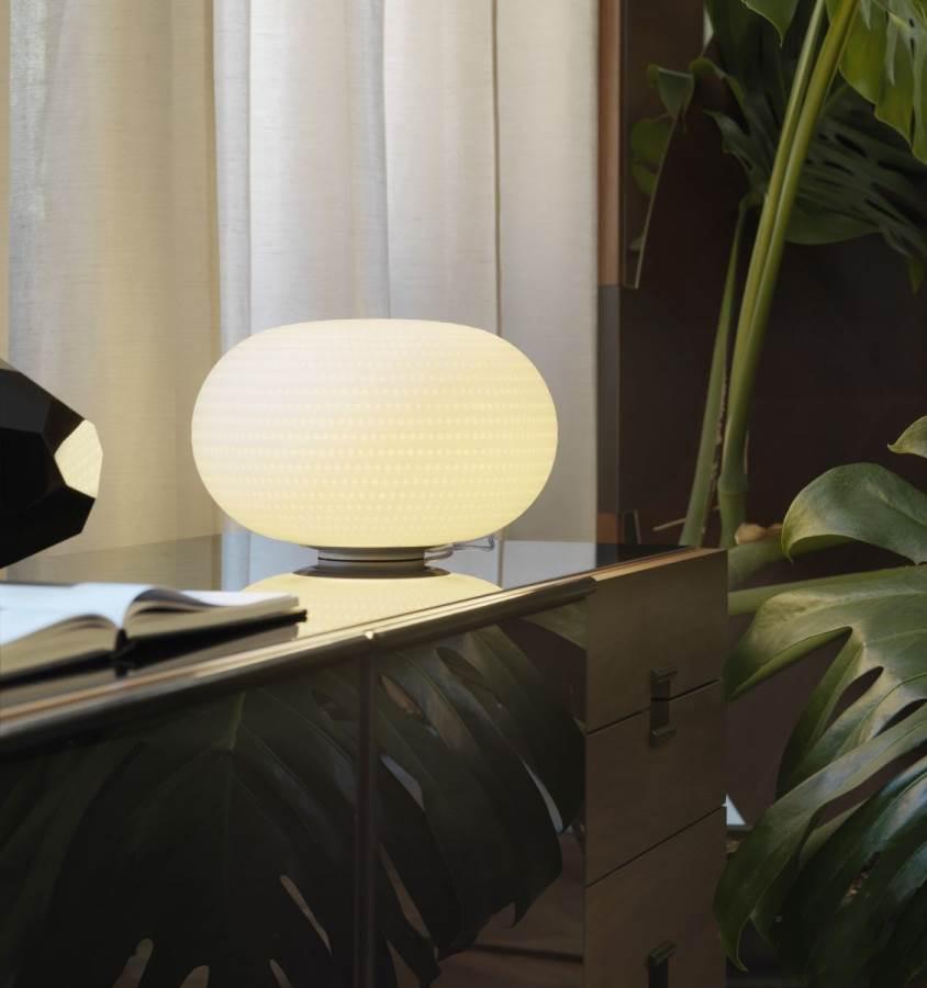 Lampa Bianca | FONTANA ARTE