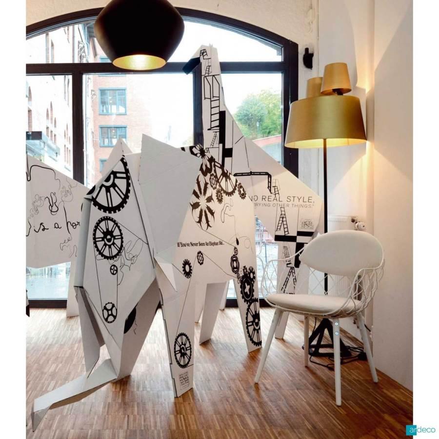 Figurina Elephant | MAGIS