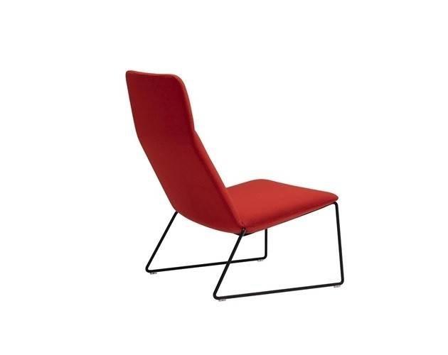 Scaun Capri Lounge BU1695 | ANDREU WORLD