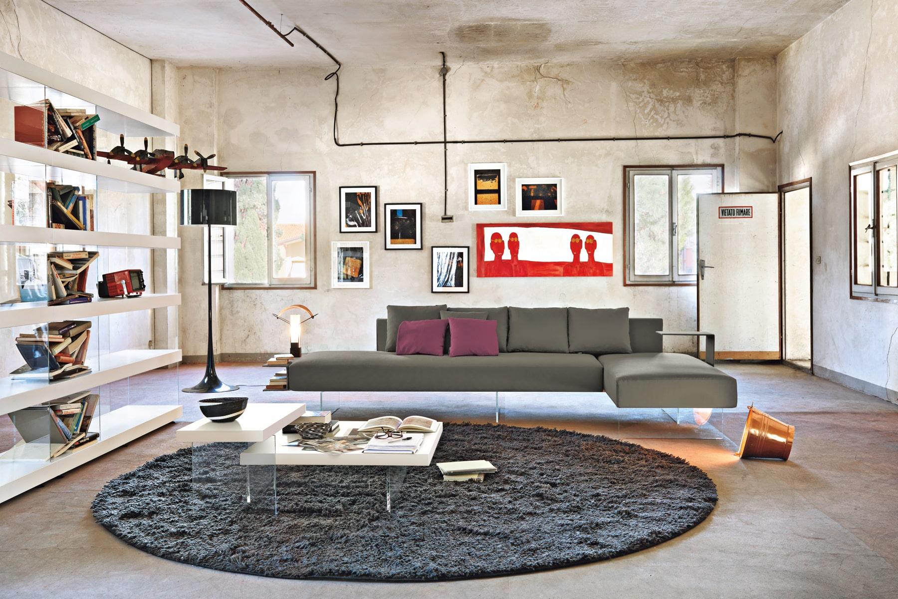 Canapea Modulara Air | LAGO 9