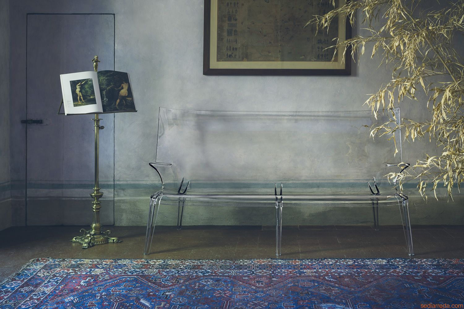 Canapea Uncle Jack | KARTELL
