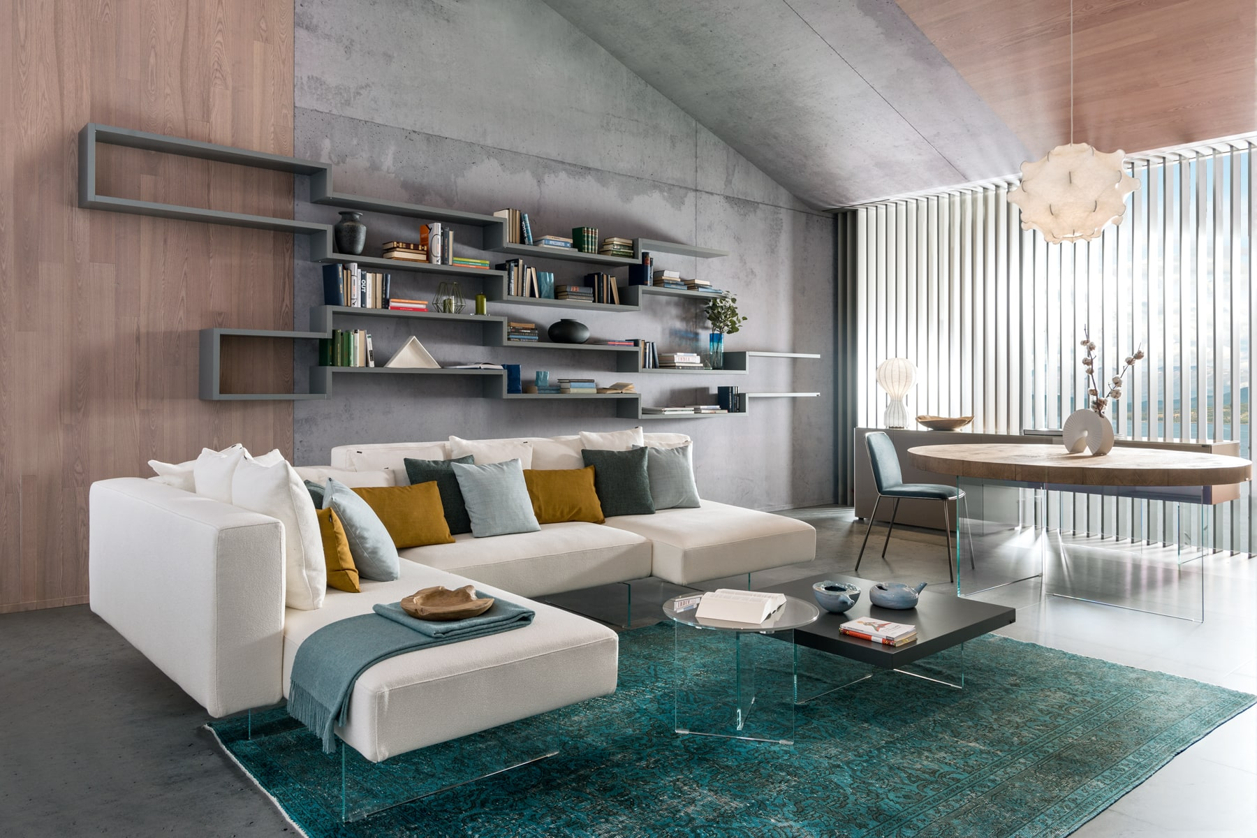 Canapea Modulara Air | LAGO 5