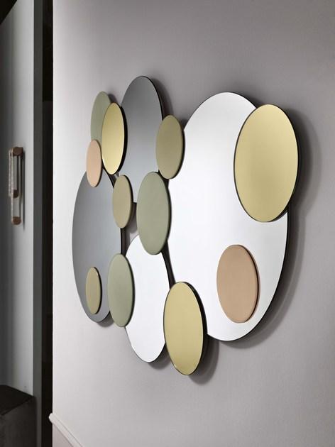 Oglinda Atomic | TONELLI DESIGN