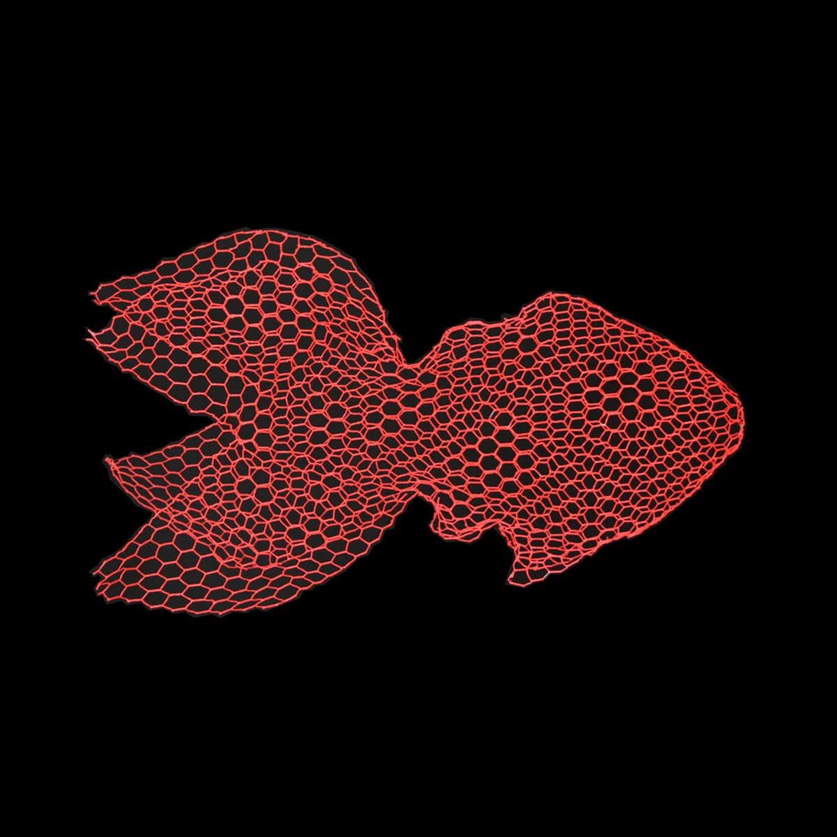 Decoratiune Fish | MAGIS