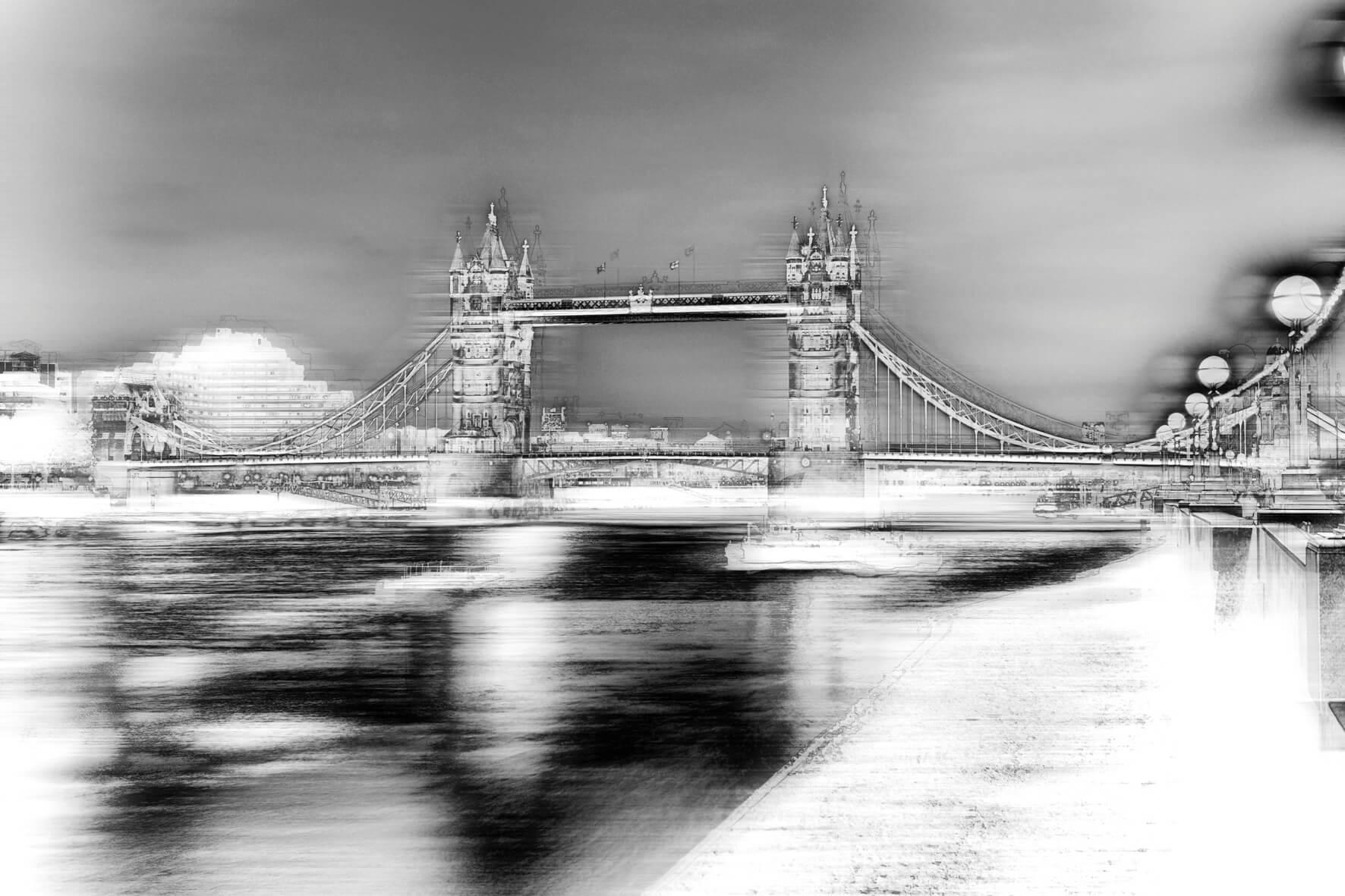 Tapet Tower bridge | GLAMORA