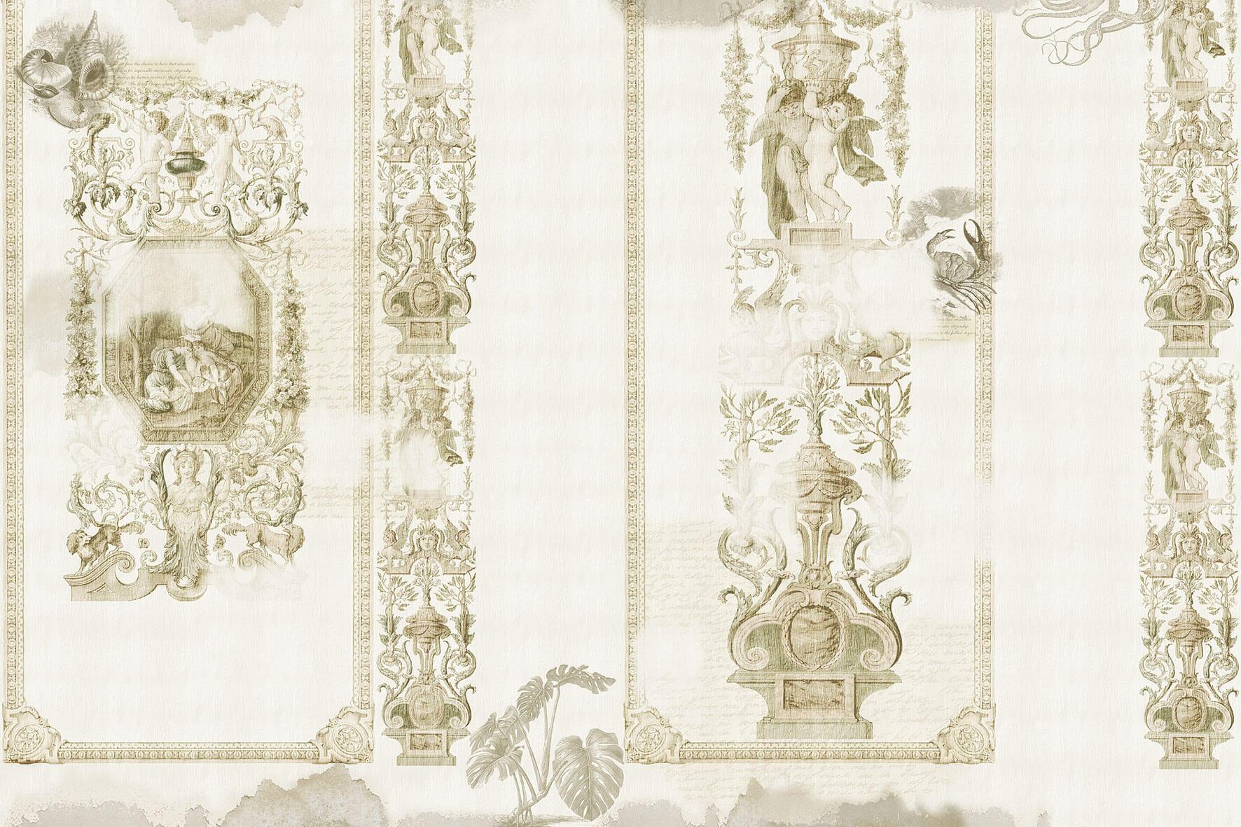 Tapet Royal | GLAMORA