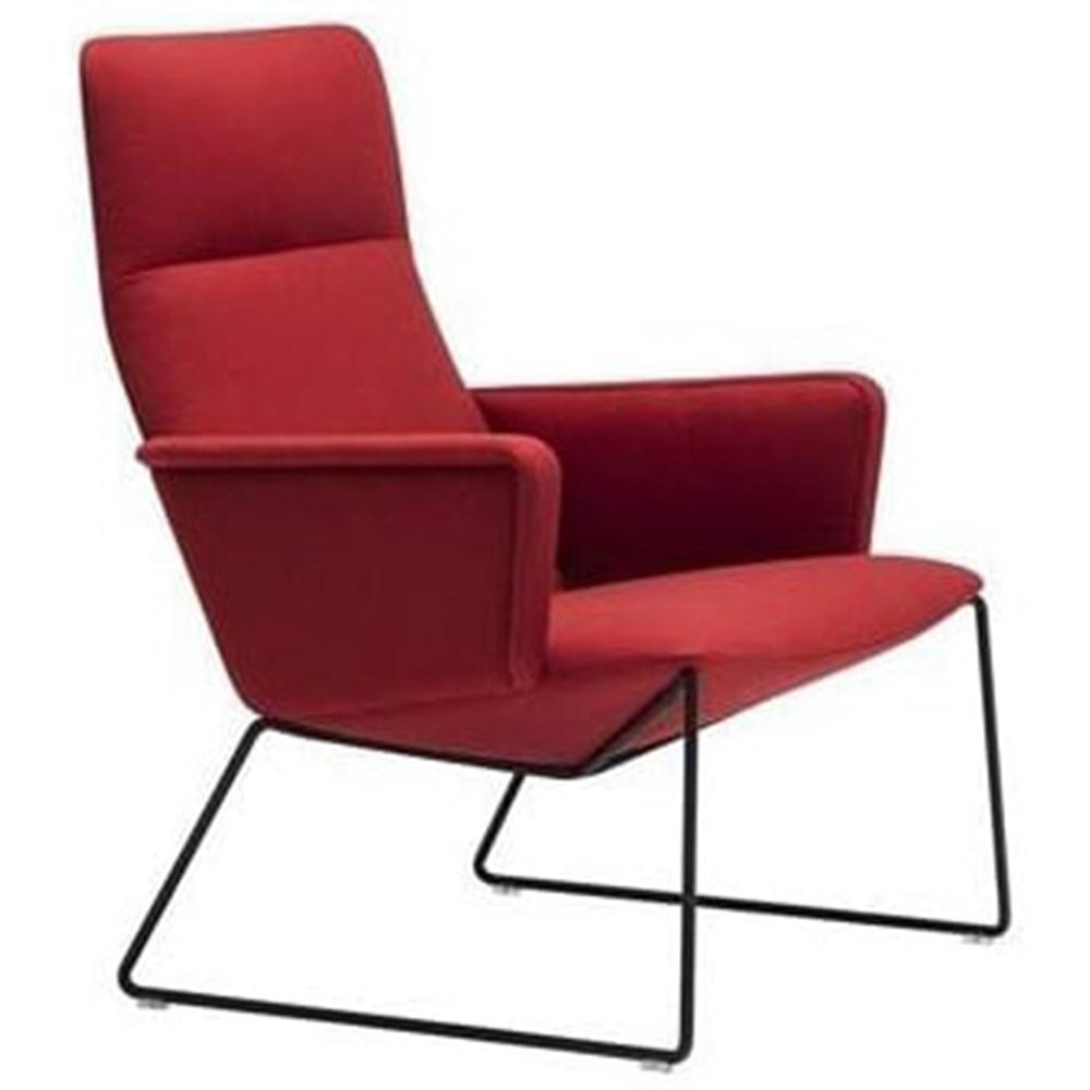 Scaun Capri Lounge BU1696 | ANDREU WORLD