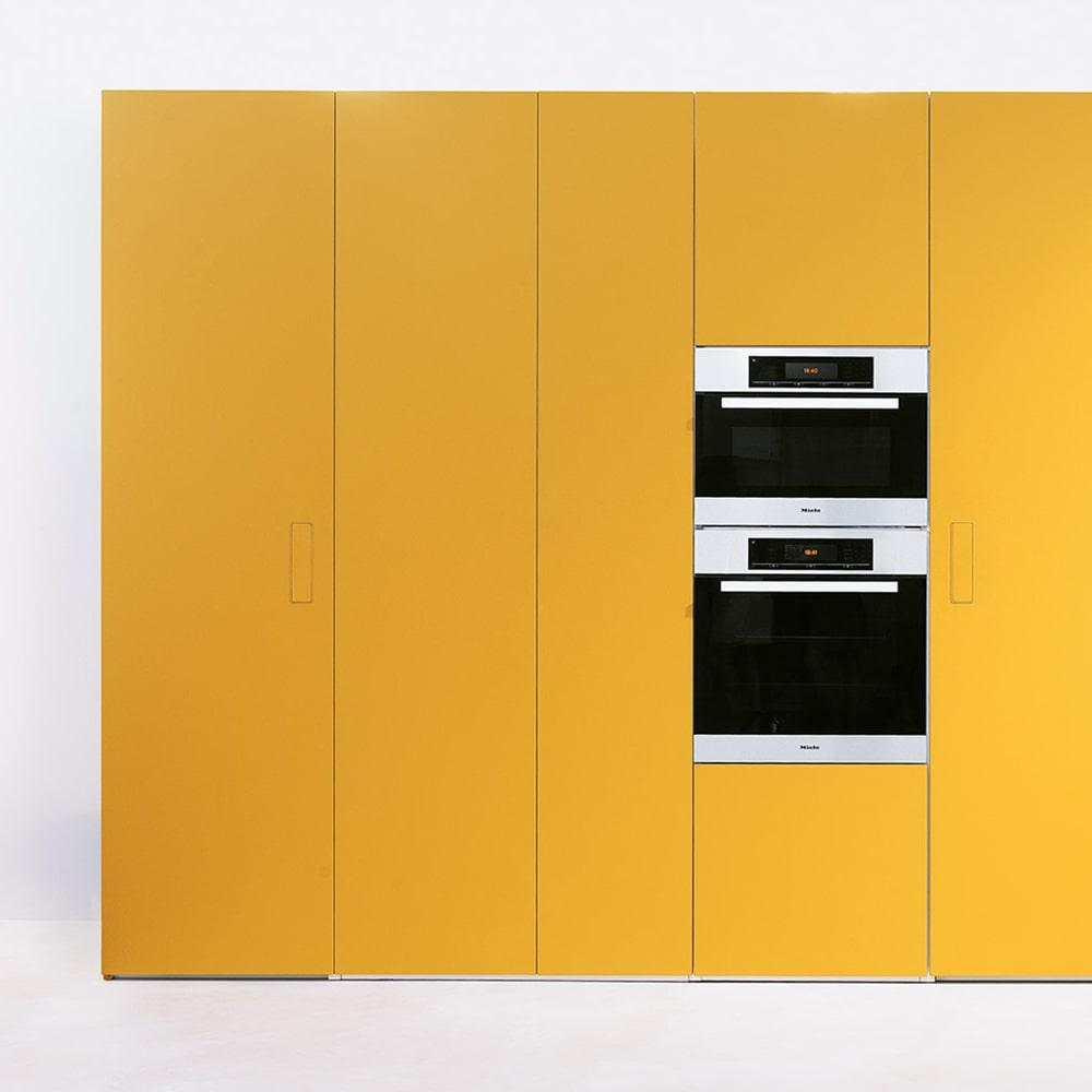 Bucatarie N.O.W. Smart Pantry | LAGO