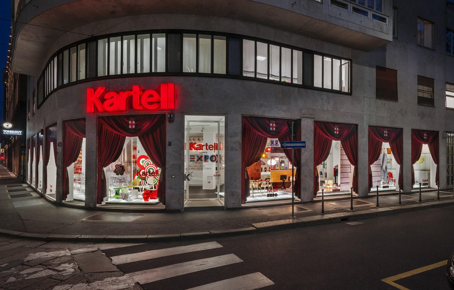 Expo Milano   KARTELL