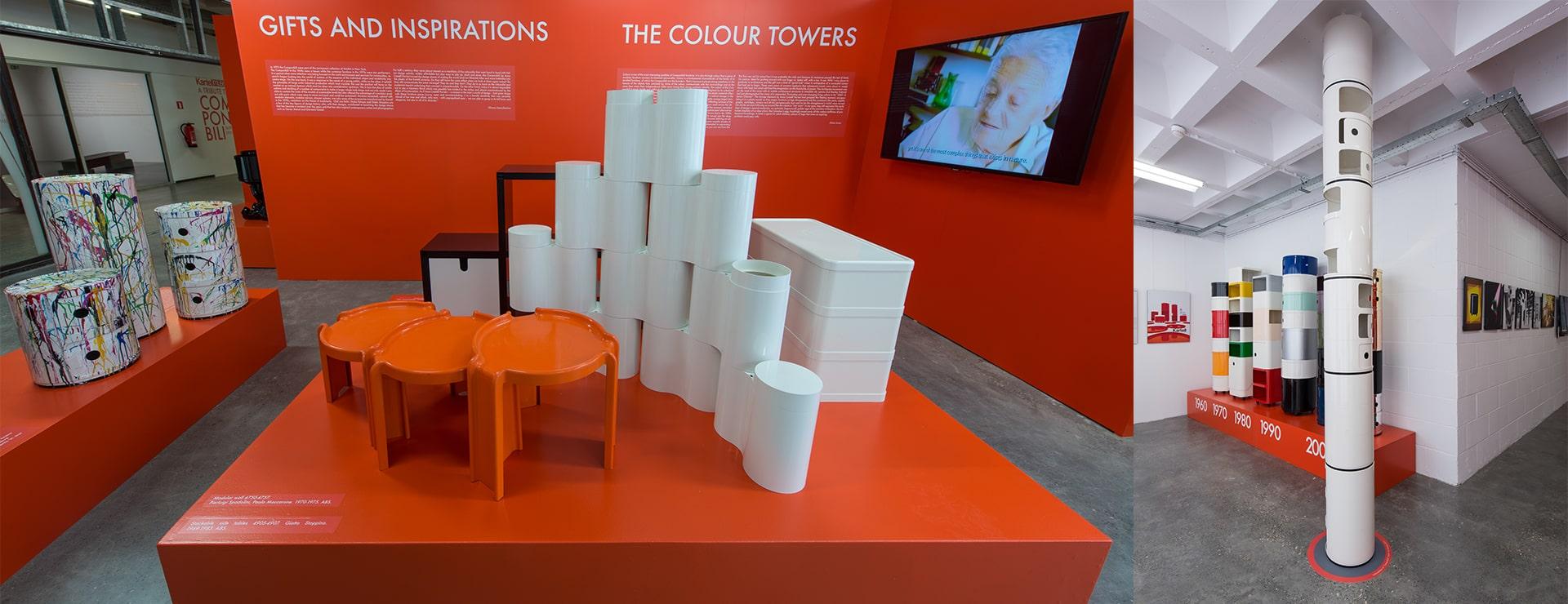 ADAM Museum Brussels | KARTELL