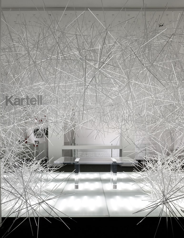 15 years of Transparency | KARTELL