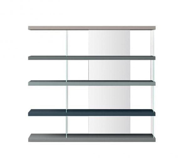 Biblioteca Air shelf | LAGO