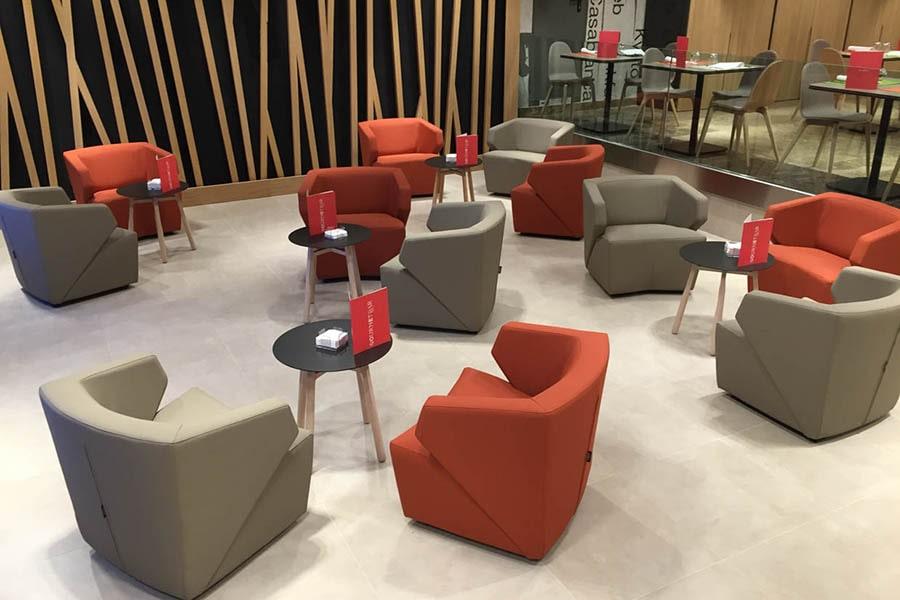 Novotel - Madrid | BELTA & FRAJUMAR