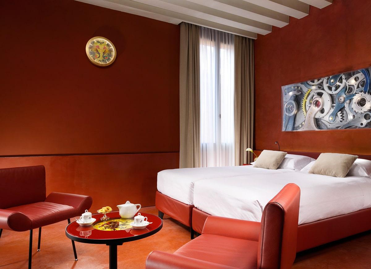 Hotel L'Orologio | QUINTI