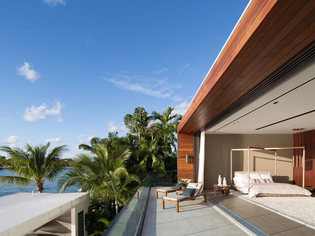 Casa Clara in Miami | LISTONE GIORDANO