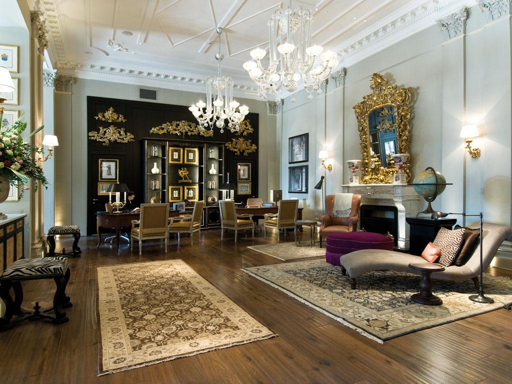 St. Regis Hotel | LISTONE GIORDANO