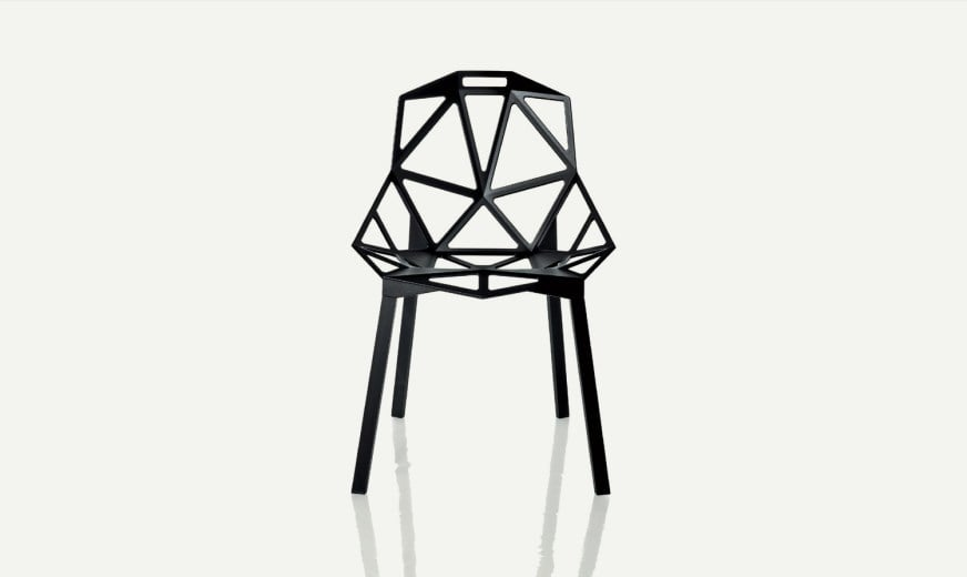Set masa cu scaune pentru exterior | MAGIS
