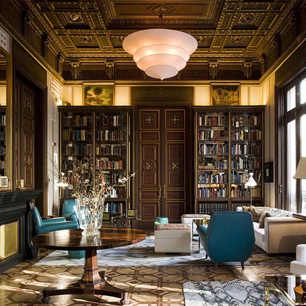 Cotton House Hotel | BELTA & FRAJUMAR