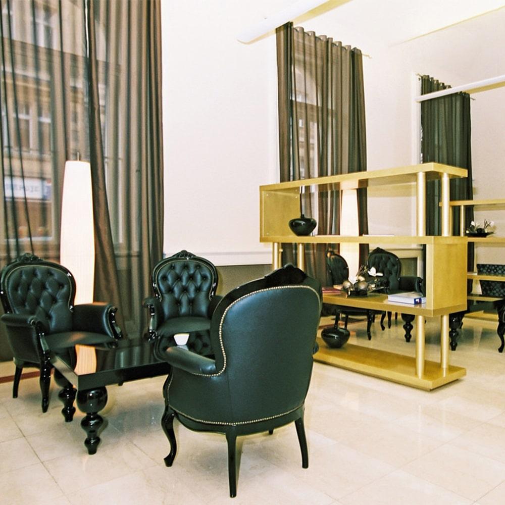 Eurostars David Hotel | BELTA & FRAJUMAR