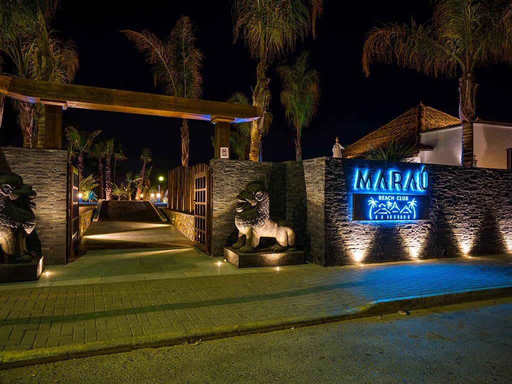 Marau Beach Club | BELTA & FRAJUMAR