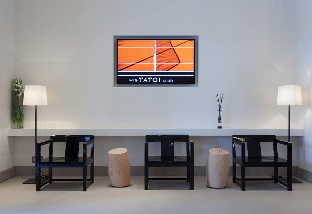 Tatoi Club, Athens, Greece | CASAMILANO