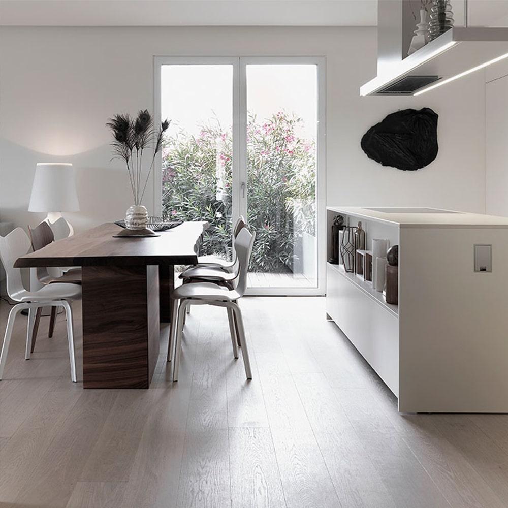 Urban house Matteo Nunziati | LISTONE GIORDANO