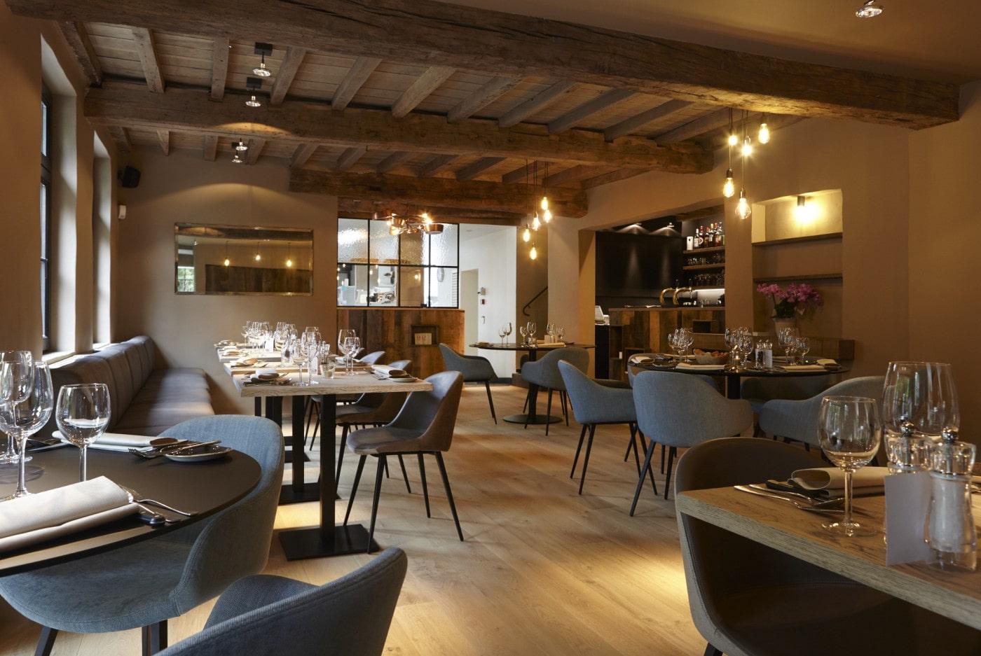 Restaurant Eenhoorn, Belgium | MIDJ