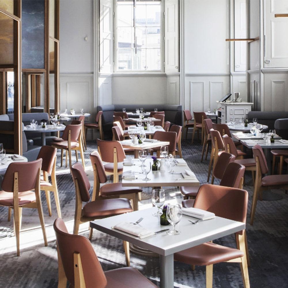The National Cafe, UK   MIDJ