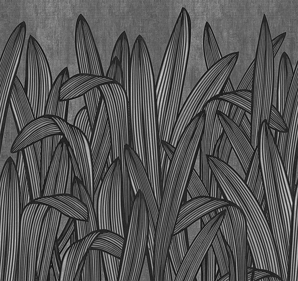 Tapet Flying in the meadow | LONDON ART