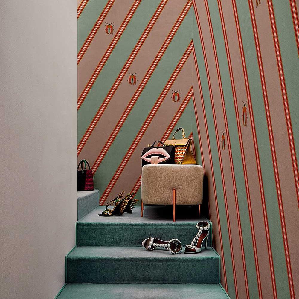 Tapet Coleotteri | LONDON ART