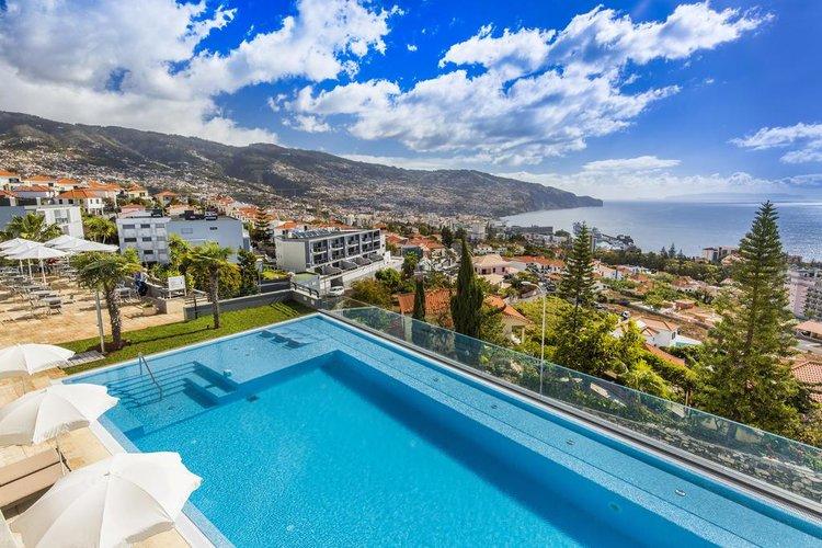 Madeira Panoramico Hotel   WEWOOD