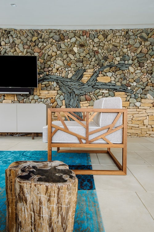 Pool House Sussex | WEWOOD