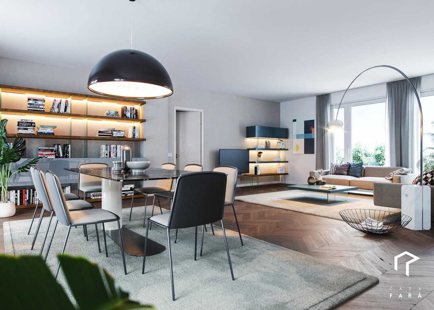 Casa Fara | LAGO