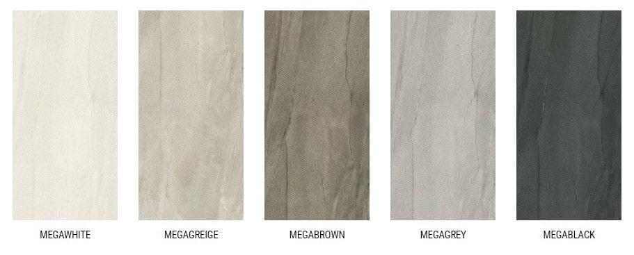 Gresie portelanata Megalith Maximum | GRANITI FIANDRE