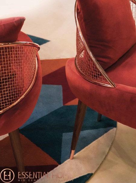 Scaun Garbo | ESSENTIAL HOME