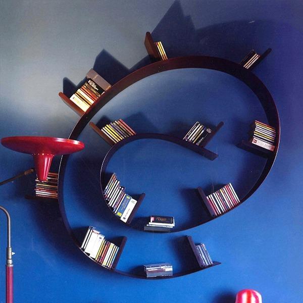 Biblioteca Bookworm | KARTELL