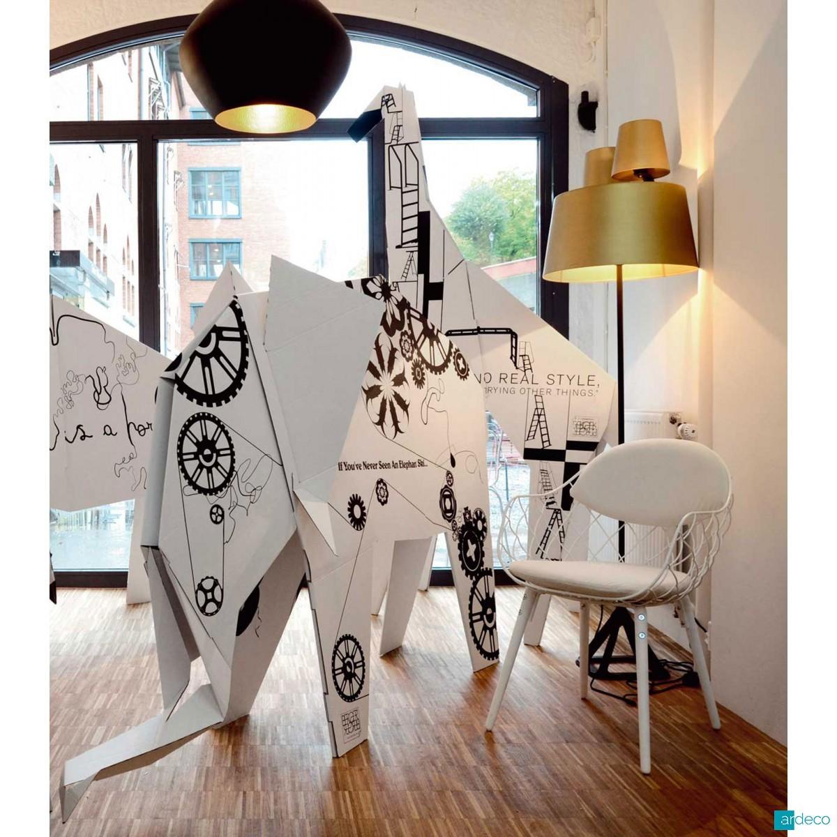 Figurina Giraffe   MAGIS