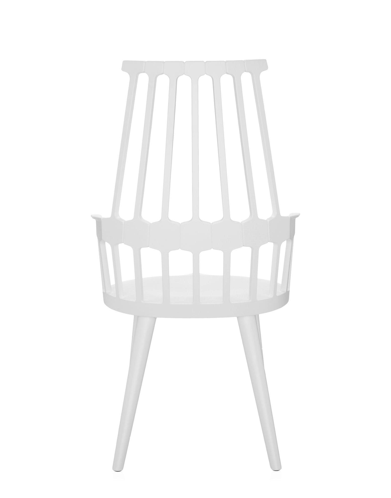 Set Four si Comback masa cu 2 scaune pentru exterior | KARTELL
