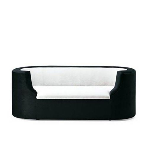 Canapea Velvet Chareau | GREEN 900