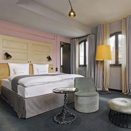 25Hours Hotel, Hamburg | CASAMILANO