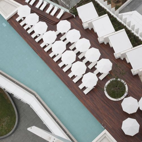 Seamarq Hotel | LISTONE GIORDANO