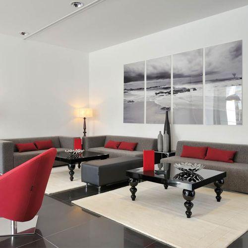 Vincci Malaga Hotel | BELTA & FRAJUMAR