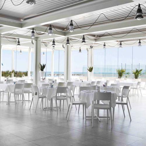 Hotel Nautilus, Italy | MIDJ