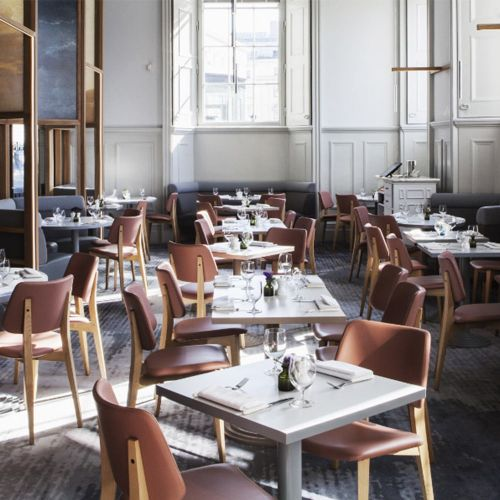 The National Cafe, UK | MIDJ
