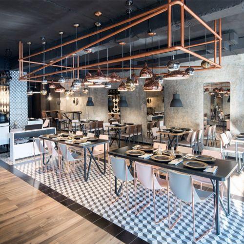 Sendi Restaurant, Bosnia and Herzegovina | MIDJ