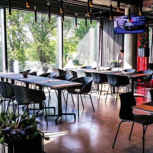 Fresh buffet Medziotoju uzeiga | METALMOBIL